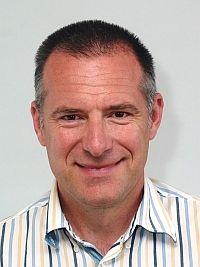 Herr Gunnar Huste, Schulleiter