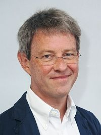 Herr Ulrich Walter, stellvertretender Schulleiter