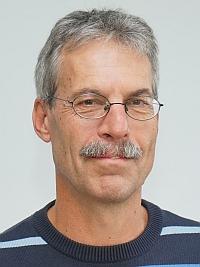Herr Axel Dorner-Wurfer, Abteilungleiter