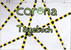 Corona-Tagebuch Einzelseite 6