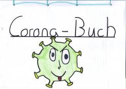 Corona-Tagebuch Einzelseite 1